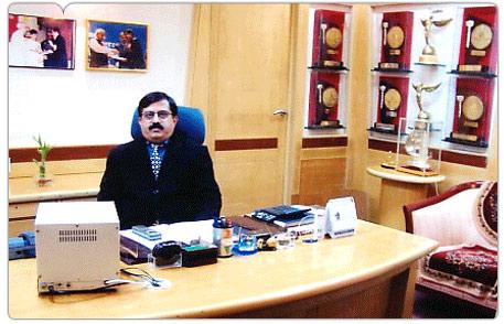 Mr Bhaskar Shah